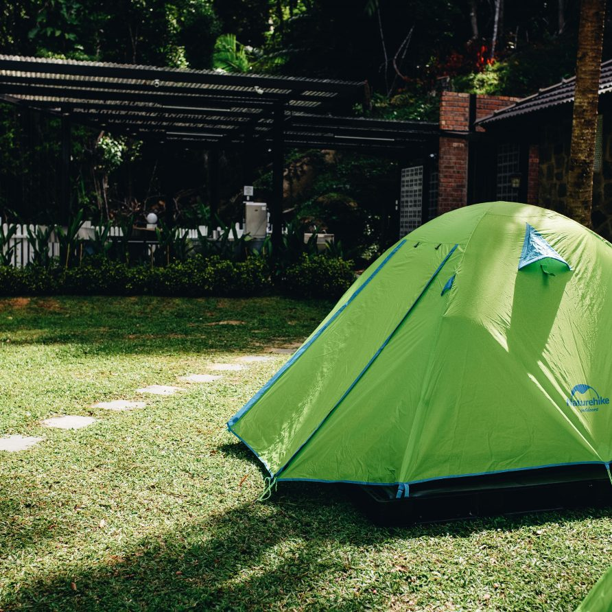 Camping Ground Slot