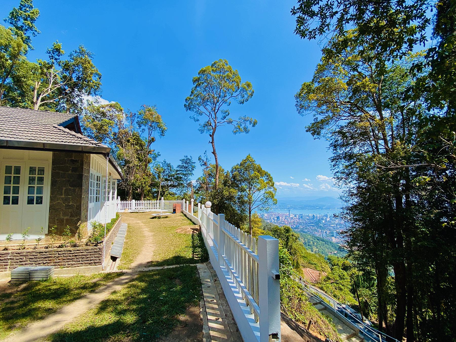 Hillside Retreat Penang