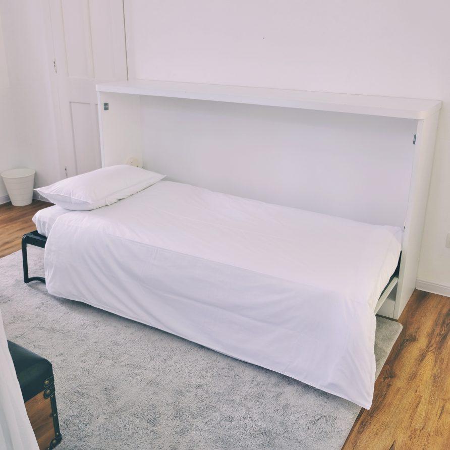 Hillside Retreat - Extra Bed Deluxe