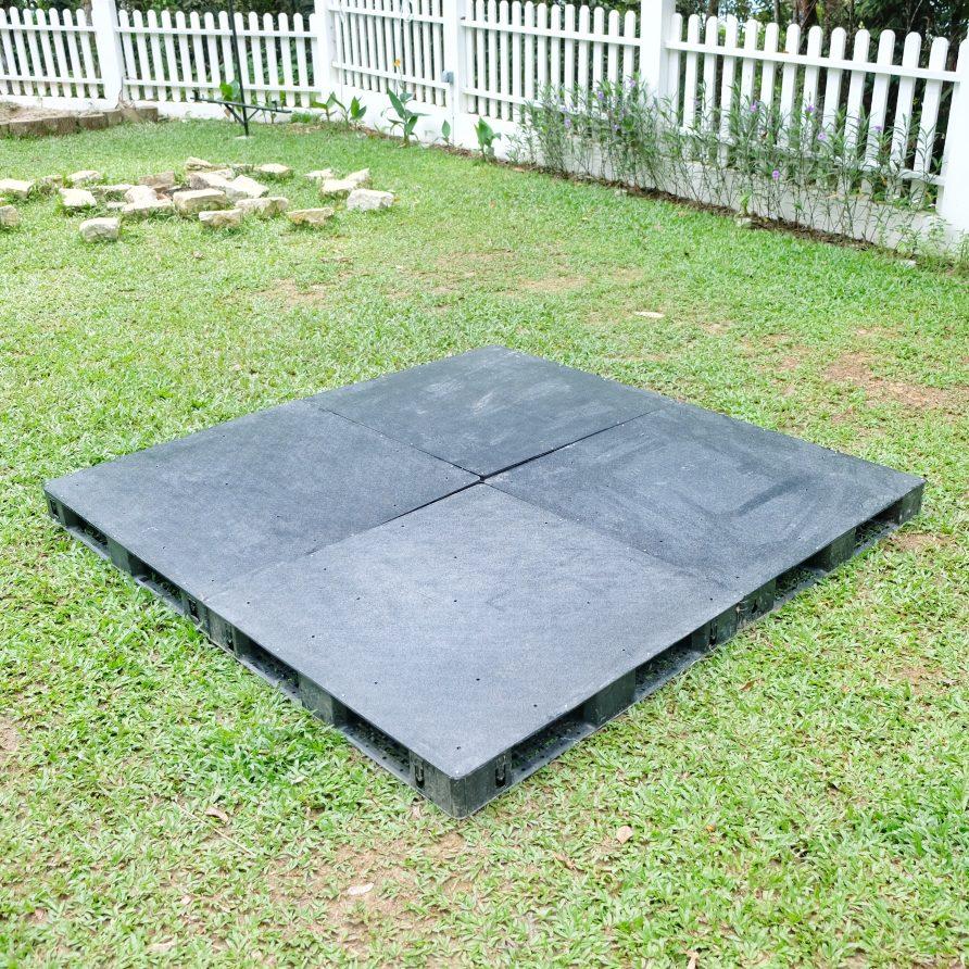 Hillside Retreat - Tent Platform